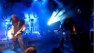 Weighed Down with Sorrow - INSOMNIUM [17.11.11 @ Kiff, Aarau CH] Thumbnail