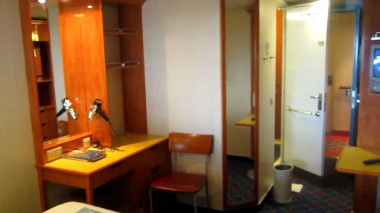 Norwegian Star Oceanview Cabin 8080 Obstructed View