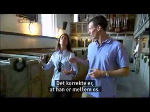 Video about Prince Joachim and Princess Marie of Denmark life