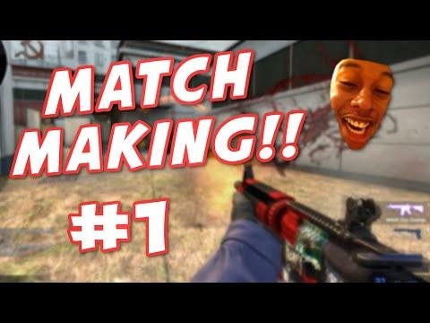 cs go matchmaking gold