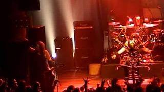 W.A.S.P. - Animal / The Headless Children (Chile 2005)