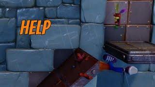 Crash Bandicoot.exe has stopped working