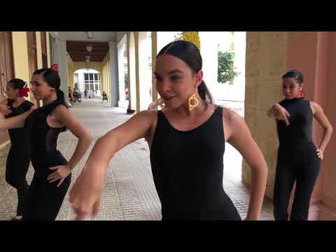 EFA Lizt Alfonso Dance Cuba