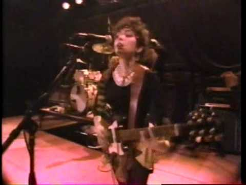 TOTALLY GO-GO'S - LIVE 1981 FULL CONCERT TWISTED & JADED