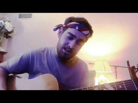 We Find Love - Luke Whitney (Daniel Caesar Cover)