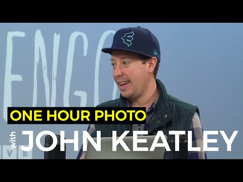 One Hour Photo with John Keatley | Episode 2
