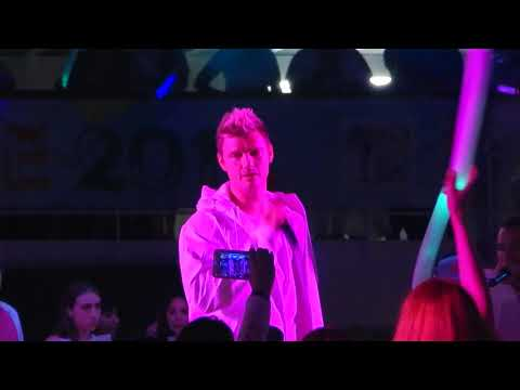 BSB Cruise 2018 - Millennium Night - Show Me The Meaning