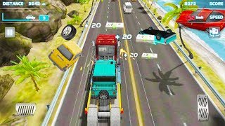 Turbo Racing 3D | Android Games | Friction games
