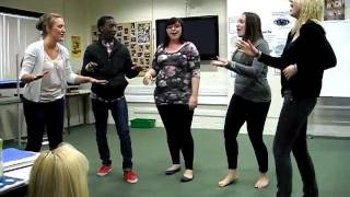Video A New World - Songs for a New World - SDC Musical Theatre (14/06/2011) download MP3, 3GP, MP4, WEBM, AVI, FLV Juli 2018