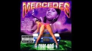 Mercedes - Bonnie and Clyde Feat. Magic
