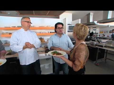 Guy Grossi Cooking Challenge