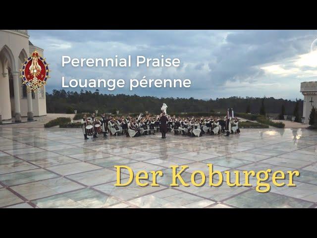 Der Koburger | Michael Haydn (Perennial Praise)