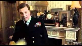 Король говорит! фильм 2010 года