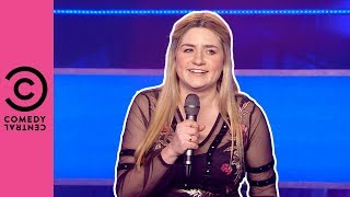 Harriet Kemsley's Awkward Morning After Pill Moment | Comedy Central At The Comedy Store
