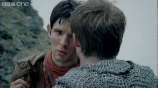 Merlin: 'With All My Heart' Next Time Trailer - Series 5 Episode 9 - BBC One