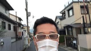 【ダイエットな日々】 朝ウォーキング 2018.03.25(日) thumbnail