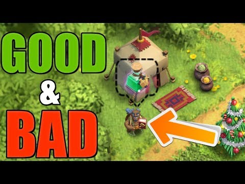 Clash Of Clans - TRADER STRATEGY GUIDE! | GOOD & BAD DEALS |