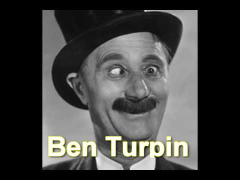 Ben Turpin biography