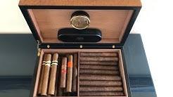 Zigarren Ditzel, Feuerzeug Einstellungen, Humidor Pflege und ein gewünschter Sommer-Whisky Tipp!
