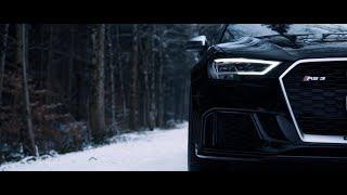 CAR PORN   AUDI RS3 AP480 8V Sportback   Allemann Performance