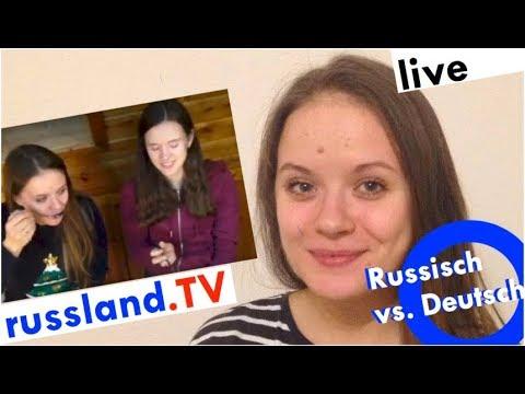 Russland Tv