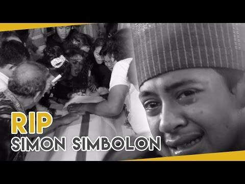RIP Opung Simon Simbolon, Opungnya Babas & Roma
