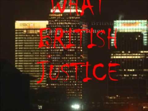British Justice ?.