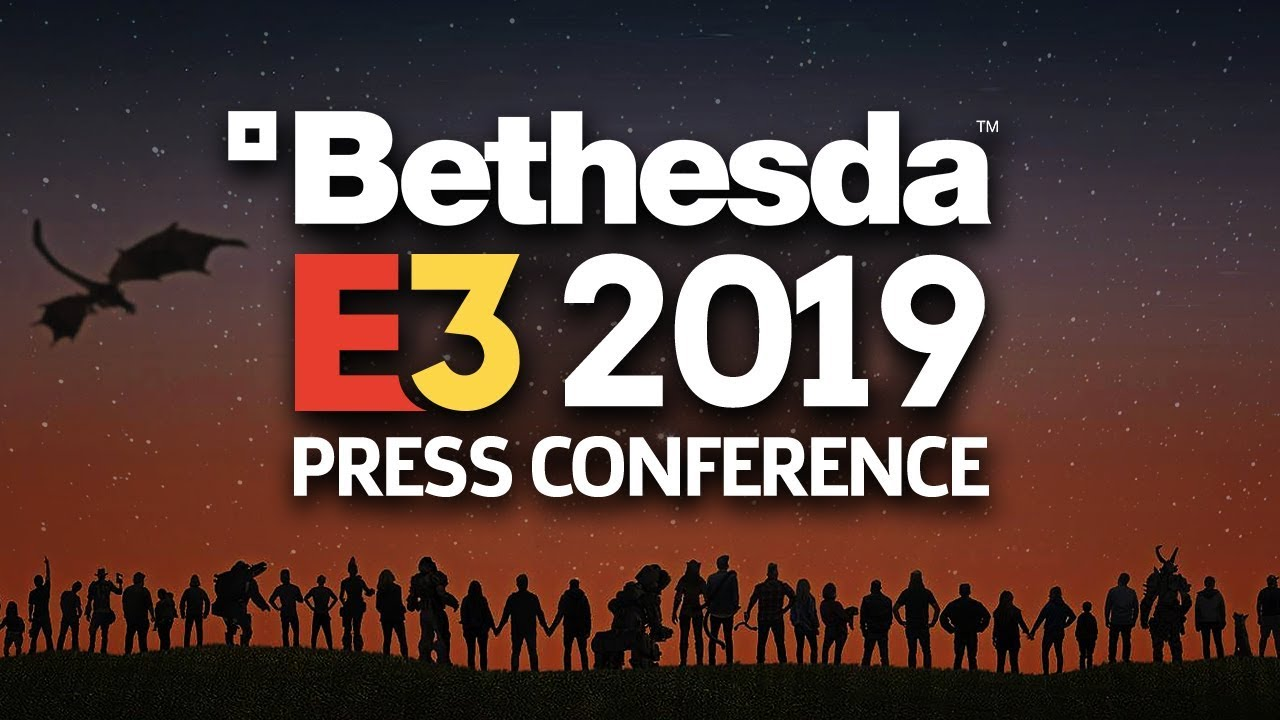 How to watch the Xbox and Bethesda E3 conference