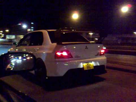 400 Bhp Jdm Evo Ix Fq 340 Wiv Antilag Bustin Gunshotz Youtube