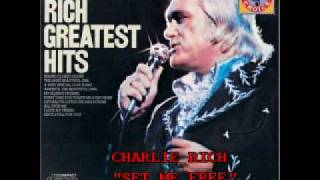 Watch Charlie Rich Set Me Free video
