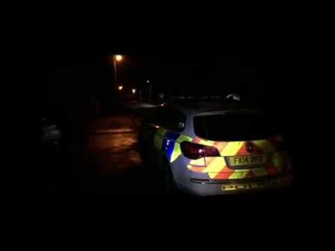 49, Grantham - Arrested At Home