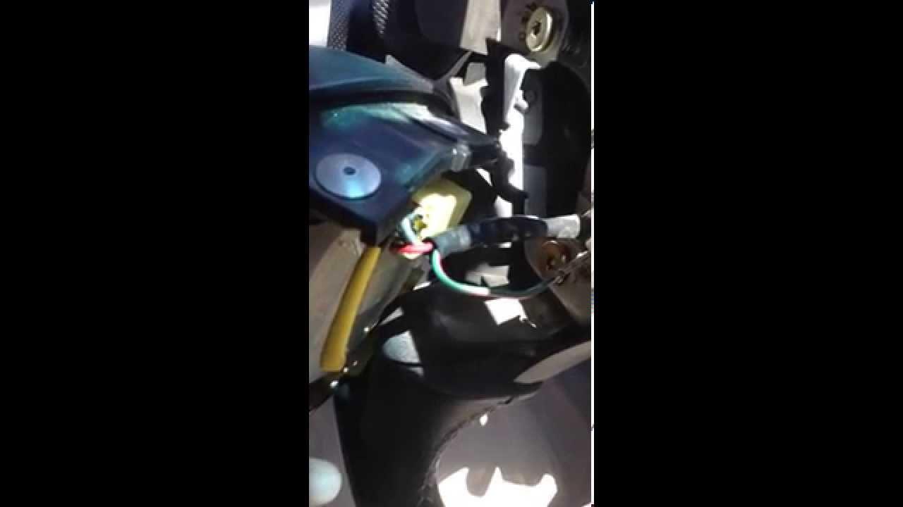 nb airbag wiring in na miata