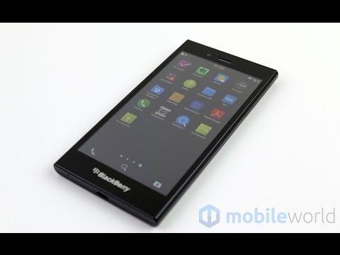 BlackBerry Z3, recensione in italiano