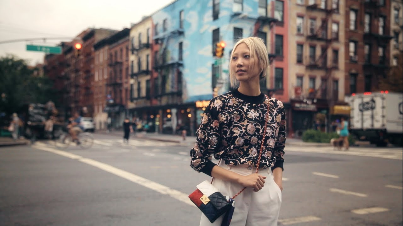 New York by Soo Joo, Part 2 - CHANEL