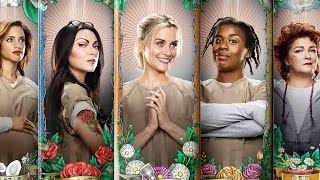 Orange Is The New Black Season 4 Teaser & Series Renewed For THREE More Seasons!