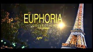 EUPHORIA Collection - Ароматное путешествие в мечту!