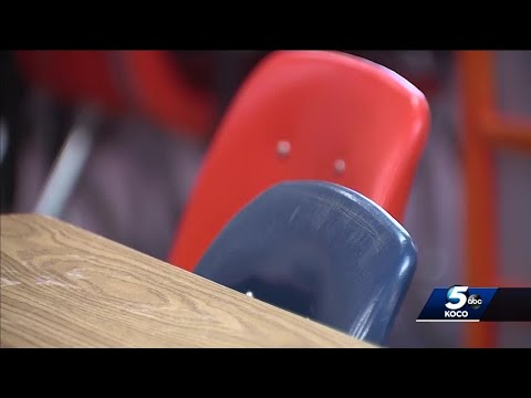 Oklahoma City teachers who were placed on leave for refusing mask mandate filing lawsuit