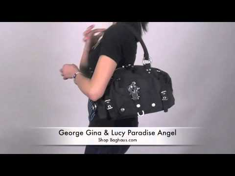 george gina lucy paradise angel youtube. Black Bedroom Furniture Sets. Home Design Ideas