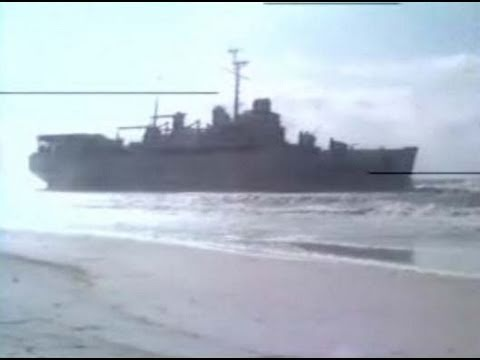 Hurricane Frederic Archive News Video