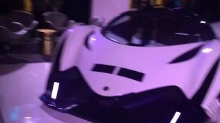 2019 Toronto Auto Show Exotics