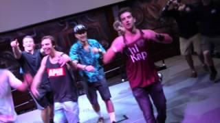 Aztec Dance Marathon 2016 Part 2