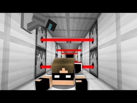 Minecraft: ERRE APENAS UMA VEZ E VOCÊ SERÁ PRESO!