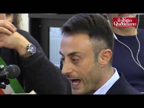 processo cucchi, il racconto del carabiniere francesco tedesco - video
