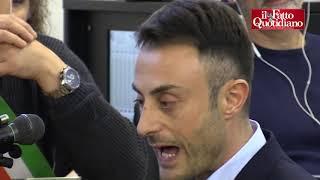 Processo Cucchi, il racconto del carabiniere Francesco Tedesco