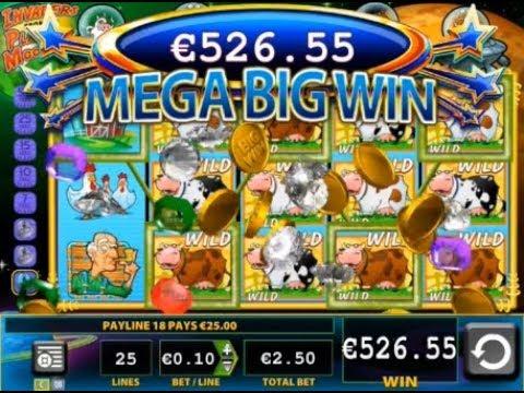 Live Roulette Slots Blackjack Winning Moments