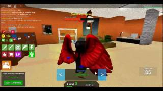 ROBLOX MAD GAMES 1 EP