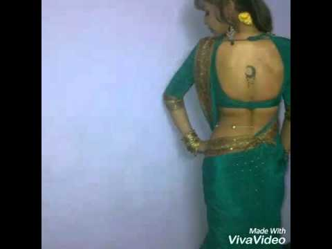 SAREE NUDE GRAPHY