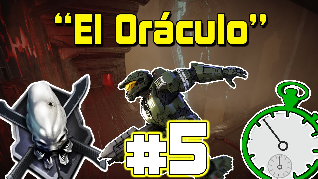 De Chief One Guía Xbox HaloThe Master Collection Logros 5JcuK13TlF