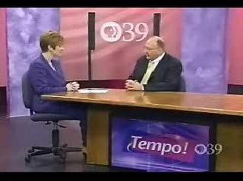 T428 - Seg 2 - Allentown Mayor Interview