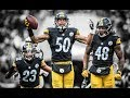 Pittsburgh Steelers || 2018-2019 Season Pump Up ᴴᴰ